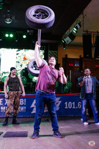 День защитника Отечества, 23 февраля 2019 - Ресторан «Максимилианс» Челябинск - 21