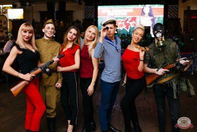 День защитника Отечества, 23 февраля 2019 - Ресторан «Максимилианс» Челябинск - 53