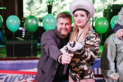 День защитника Отечества, 22 февраля 2019 - Ресторан «Максимилианс» Челябинск - 10