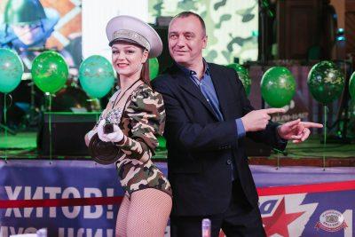 День защитника Отечества, 22 февраля 2019 - Ресторан «Максимилианс» Челябинск - 12