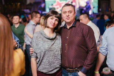 День защитника Отечества, 22 февраля 2019 - Ресторан «Максимилианс» Челябинск - 51