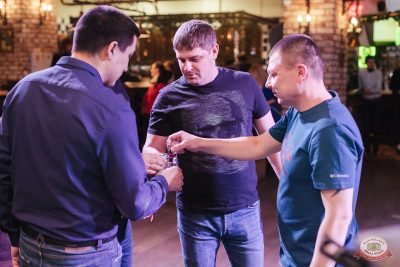 День защитника Отечества, 22 февраля 2019 - Ресторан «Максимилианс» Челябинск - 9