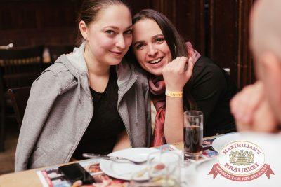 ВИА «Волга-Волга», 23 марта 2018 - Ресторан «Максимилианс» Челябинск - 36