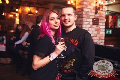 Therr Maitz, 29 марта 2018 - Ресторан «Максимилианс» Челябинск - 52