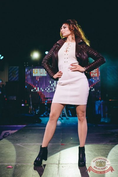 Мисс «Максимилианс» 2018, 21 апреля 2018 - Ресторан «Максимилианс» Челябинск - 36