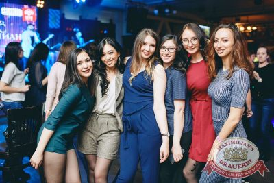 Мисс «Максимилианс» 2018, 21 апреля 2018 - Ресторан «Максимилианс» Челябинск - 71