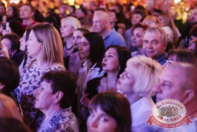 Владимир Кузьмин, 16 мая 2018 - Ресторан «Максимилианс» Челябинск - 27