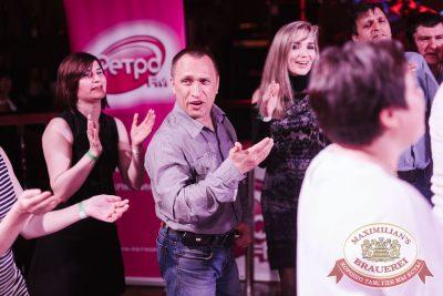Вечеринка «Ретро FM», 18 мая 2018 - Ресторан «Максимилианс» Челябинск - 31