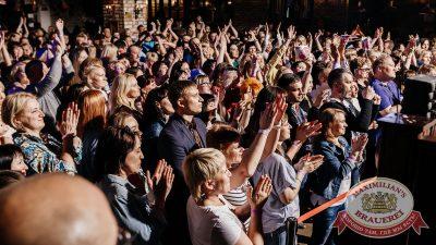 Вечеринка «Ретро FM». Специальный гость: Маргарита Суханкина, 24 мая 2018 - Ресторан «Максимилианс» Челябинск - 3
