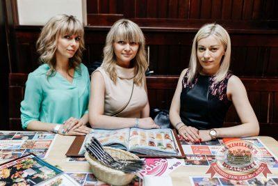 Вечеринка «Ретро FM». Специальный гость: Маргарита Суханкина, 24 мая 2018 - Ресторан «Максимилианс» Челябинск - 31