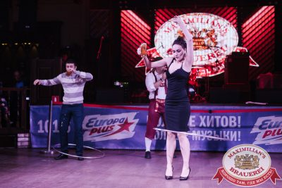 День пивовара, 9 июня 2018 - Ресторан «Максимилианс» Челябинск - 042