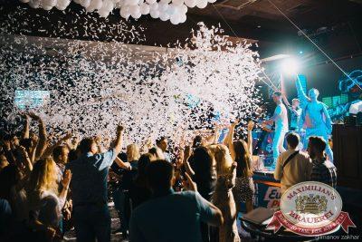 «Дыхание ночи»: White Show. Dj Denis Rublev, 22 июня 2018 - Ресторан «Максимилианс» Челябинск - 10