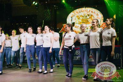 «Дыхание ночи»: White Show. Dj Denis Rublev, 22 июня 2018 - Ресторан «Максимилианс» Челябинск - 11