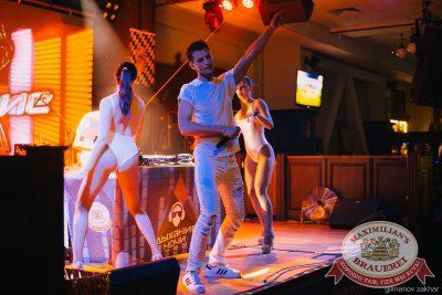 «Дыхание ночи»: White Show. Dj Denis Rublev, 22 июня 2018 - Ресторан «Максимилианс» Челябинск - 13