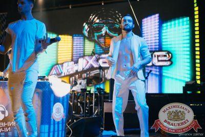 «Дыхание ночи»: White Show. Dj Denis Rublev, 22 июня 2018 - Ресторан «Максимилианс» Челябинск - 15