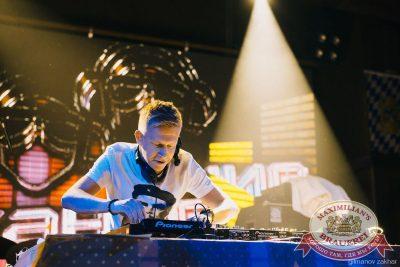 «Дыхание ночи»: White Show. Dj Denis Rublev, 22 июня 2018 - Ресторан «Максимилианс» Челябинск - 19