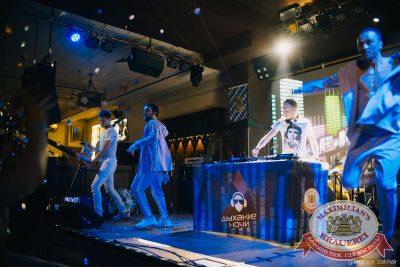 «Дыхание ночи»: White Show. Dj Denis Rublev, 22 июня 2018 - Ресторан «Максимилианс» Челябинск - 21
