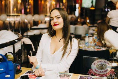 «Дыхание ночи»: White Show. Dj Denis Rublev, 22 июня 2018 - Ресторан «Максимилианс» Челябинск - 31