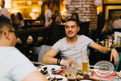 «Дыхание ночи»: White Show. Dj Denis Rublev, 22 июня 2018 - Ресторан «Максимилианс» Челябинск - 33