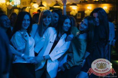 «Дыхание ночи»: White Show. Dj Denis Rublev, 22 июня 2018 - Ресторан «Максимилианс» Челябинск - 38