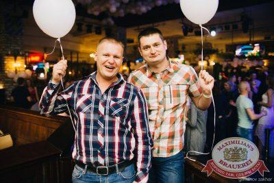 «Дыхание ночи»: White Show. Dj Denis Rublev, 22 июня 2018 - Ресторан «Максимилианс» Челябинск - 50