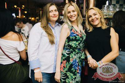 «Дыхание ночи»: White Show. Dj Denis Rublev, 22 июня 2018 - Ресторан «Максимилианс» Челябинск - 59