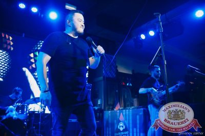 «Дыхание ночи»: White Show. Dj Denis Rublev, 22 июня 2018 - Ресторан «Максимилианс» Челябинск - 8