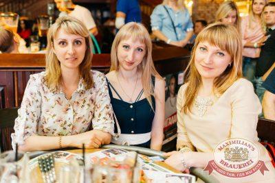 Вечеринка «Ретро FM», 23 июня 2018 - Ресторан «Максимилианс» Челябинск - 24
