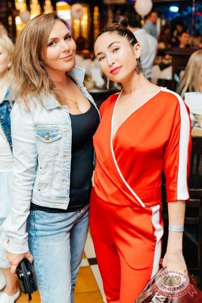 Вечеринка «Ретро FM», 23 июня 2018 - Ресторан «Максимилианс» Челябинск - 36