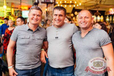 Вечеринка «Ретро FM», 23 июня 2018 - Ресторан «Максимилианс» Челябинск - 46
