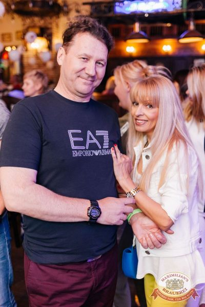 Вечеринка «Ретро FM», 23 июня 2018 - Ресторан «Максимилианс» Челябинск - 47