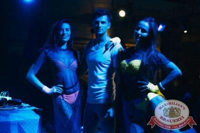 «Дыхание ночи»: сладкая ночь «Candy Shop», 6 июля 2018 - Ресторан «Максимилианс» Челябинск - 16