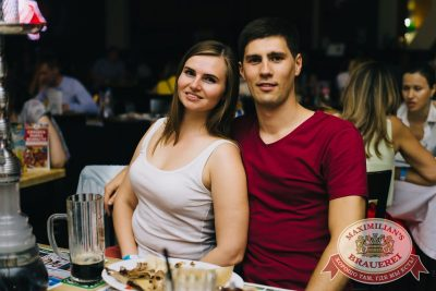 «Дыхание ночи»: сладкая ночь «Candy Shop», 6 июля 2018 - Ресторан «Максимилианс» Челябинск - 23