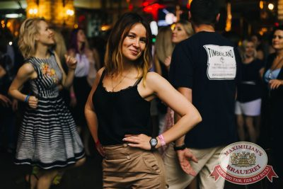 «Дыхание ночи»: сладкая ночь «Candy Shop», 6 июля 2018 - Ресторан «Максимилианс» Челябинск - 44