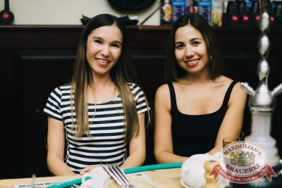 «Дыхание ночи»: сладкая ночь «Candy Shop», 6 июля 2018 - Ресторан «Максимилианс» Челябинск - 46
