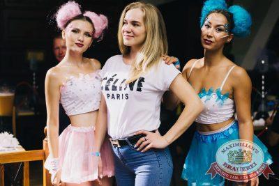 «Дыхание ночи»: сладкая ночь «Candy Shop», 6 июля 2018 - Ресторан «Максимилианс» Челябинск - 61