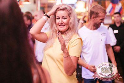 «Дыхание ночи»: «Пятница, 13». Dj Miller, 13 июля 2018 - Ресторан «Максимилианс» Челябинск - 18