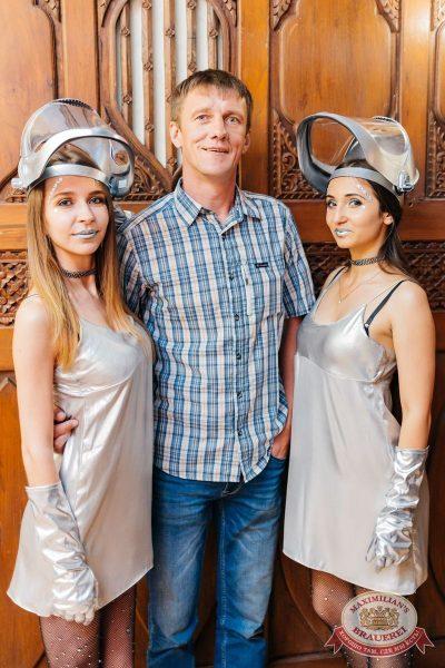 День металлурга, 14 июля 2018 - Ресторан «Максимилианс» Челябинск - 14
