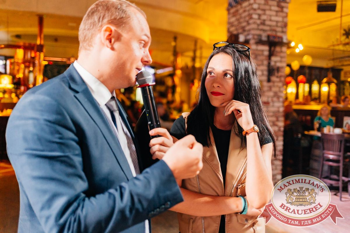 День металлурга, 14 июля 2018 - Ресторан «Максимилианс» Челябинск - 36