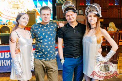 День металлурга, 14 июля 2018 - Ресторан «Максимилианс» Челябинск - 5