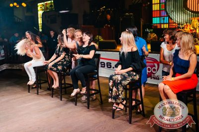Вечеринка «Ретро FM», 20 июля 2018 - Ресторан «Максимилианс» Челябинск - 8
