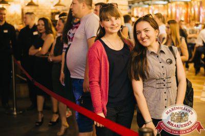 Стендап: Алексей Щербаков, 24 июля 2018 - Ресторан «Максимилианс» Челябинск - 012