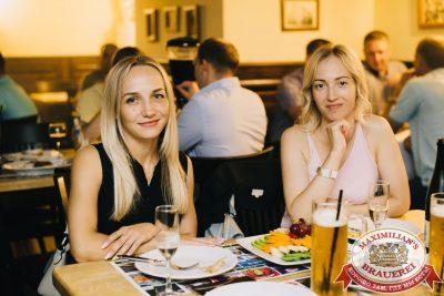 Стендап: Алексей Щербаков, 24 июля 2018 - Ресторан «Максимилианс» Челябинск - 047