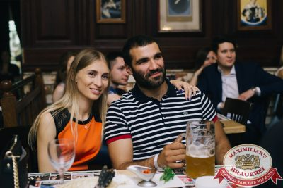 Стендап: Алексей Щербаков, 24 июля 2018 - Ресторан «Максимилианс» Челябинск - 053
