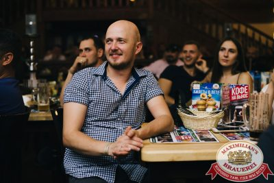 Стендап: Алексей Щербаков, 24 июля 2018 - Ресторан «Максимилианс» Челябинск - 056