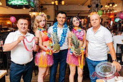 День именинника, 28 июля 2018 - Ресторан «Максимилианс» Челябинск - 3
