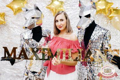 Концерт Artik & Asti! День рождения «Максимилианс» Челябинск, 9 августа 2018 - Ресторан «Максимилианс» Челябинск - 041