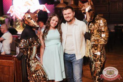 Концерт Artik & Asti! День рождения «Максимилианс» Челябинск, 9 августа 2018 - Ресторан «Максимилианс» Челябинск - 178