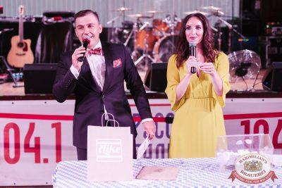 Концерт Artik & Asti! День рождения «Максимилианс» Челябинск, 9 августа 2018 - Ресторан «Максимилианс» Челябинск - 206