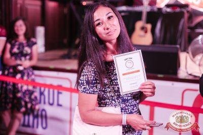 Концерт Artik & Asti! День рождения «Максимилианс» Челябинск, 9 августа 2018 - Ресторан «Максимилианс» Челябинск - 207